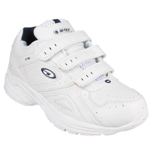 Hi-Tec XT115 Childrens Sports White